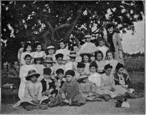 grupo escolar_Escuela Moderna de Barcelona_ppios siglo XX
