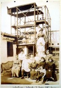 grupo familiar distrito V_Barcelona1909