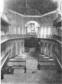 interior Cárcel Modelo Madrid_1909
