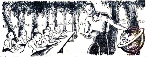 La escuela Nueva_Fragua Social 18-10-1936