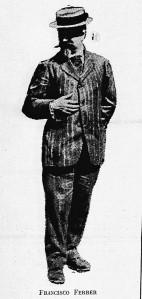 L'Attaque 18-10-1909