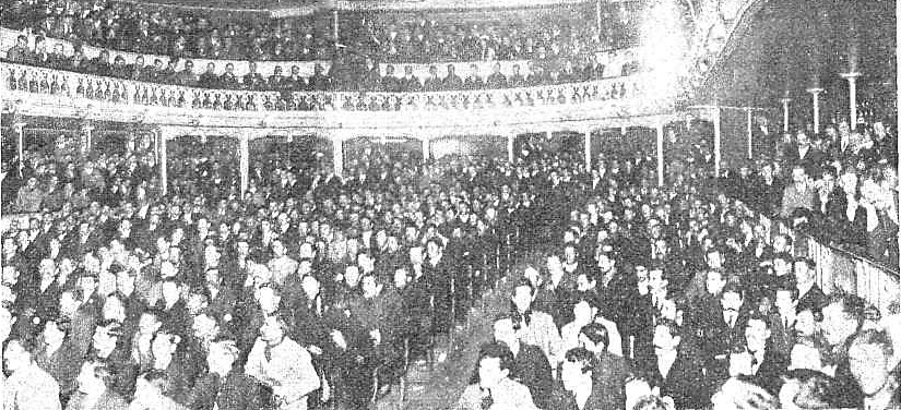 Mitin Pro Ferrer_Teatro Olimpo_Buenos Aires 13-10-1909