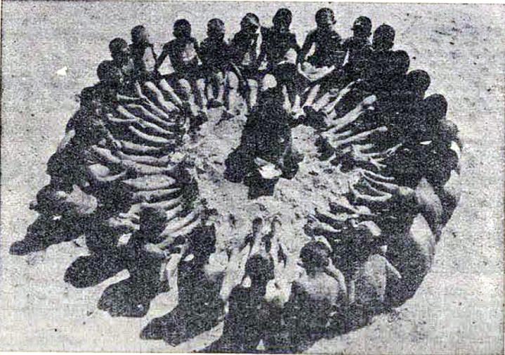Niños del Hogar de la Infancia_antiguo ASILO_Fragua Social 22-10-1936