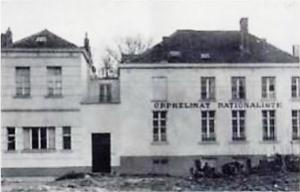Orfelinato racionalista Forest-Belgica-1900