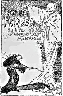 Portada obra Francisco Ferrer_1910