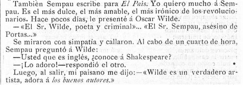Ramon Sempau_Madrid cómico 1899 noviembre 25
