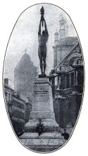 Reposición estatua Ferrer Guardia en Bruselas_Floréal 1921_l'hebdomadaire_illustré_du_Travail