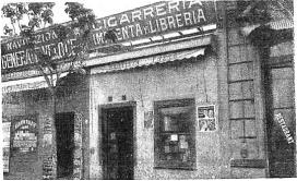 Sucursal Editorial Escuela Moderna en Buenos Aires_Bautista Fueyo_Paseo de Julio_carasycaretas 23-10-1909
