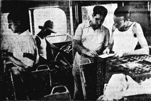 23_ColumnaDurruti_taller tip en Vagon_L'Espagne Antifasciste 11-11-1936