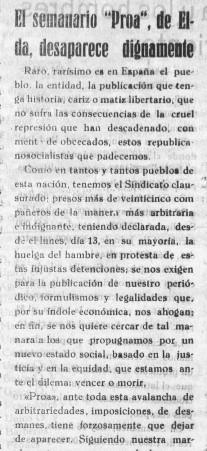 El Porvenir del Obrero 02-07-1932