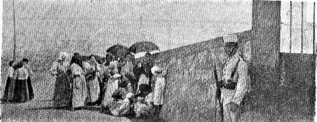 Familiares presos Montjuich 1909_L'Esquella de la Torraxa 30-03-1934.png