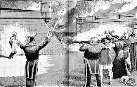 Fusilamiento de Ferrer_L'Esquella de la Torraxa 30-03-1934