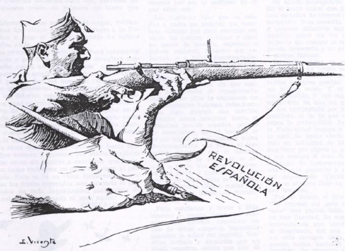 Ilustracion_revolución española_Ideas 11-02-1937