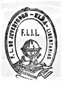 sello_fIJL-Elda 1938