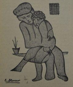 Sin título LES_Arte Una exposición interesante_Nueva Humanidad 10 de marzo de 1933