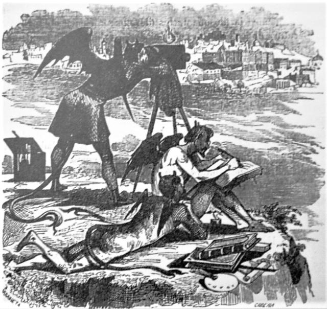 Madrid al deguerrotipo_1849