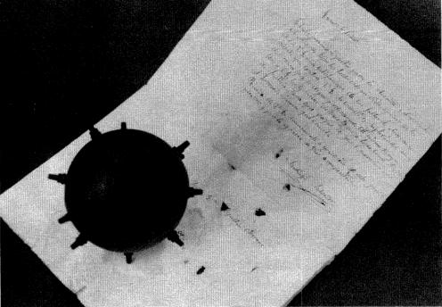 bomba lanzada x santiago salvador + carta al pte tribunal