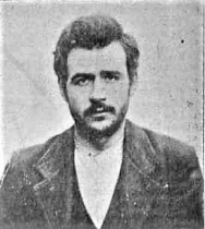 José Prats Casademunt en 1902_Museo Criminal 01-02-1906