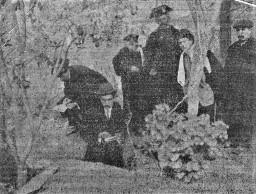Manuel Aguilar Muñoz y ricardo Uso redactores de El Pueblo_26-01-1911
