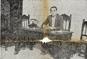 Sanchez Requena Delegado Justicia