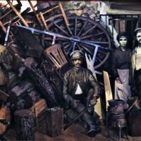 ALCOI, 1873: El levantamiento obrero más importante del siglo XIX