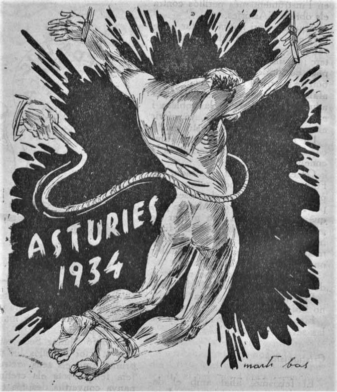 españa negra_asturias 1934