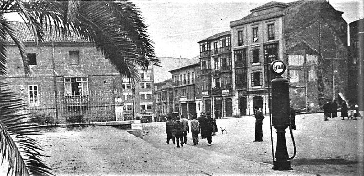 españa negra_de los montes de Oviedo al cuartelillo de la guardia civil_cronica 11-11-1934