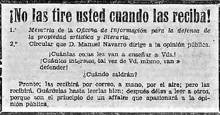 La Tierra 26-05-1934