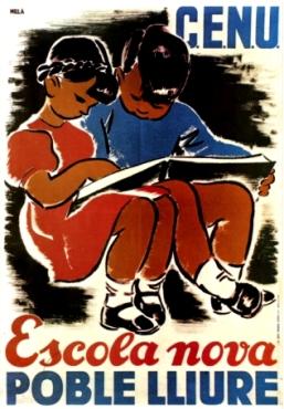 00_Cartel CENU 1937_Millà