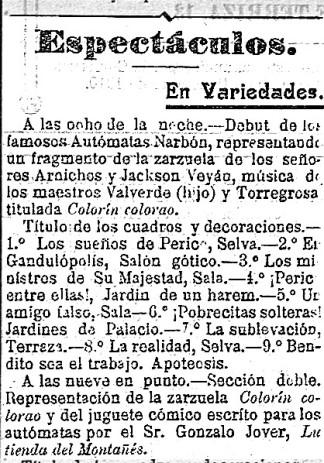 El Radical 27-01-1911