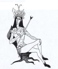 Ilustraciones_El Hobbit_Tolkien_Unwin Hyman_1988