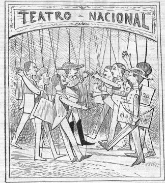 teatrillo nacional