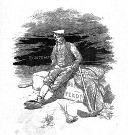 Aniversari 1868_JL Pellicer La Campana de Gracia 15-02-1885