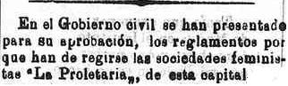 La Coorrespondencia ALicantina 25-06-1904
