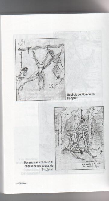 Torturas al internado Moreno