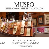 Museu Paraiso de la Razón - L'Orxa