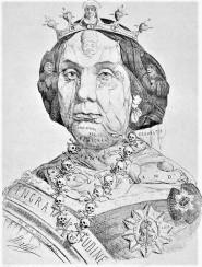 Isabell II destronada