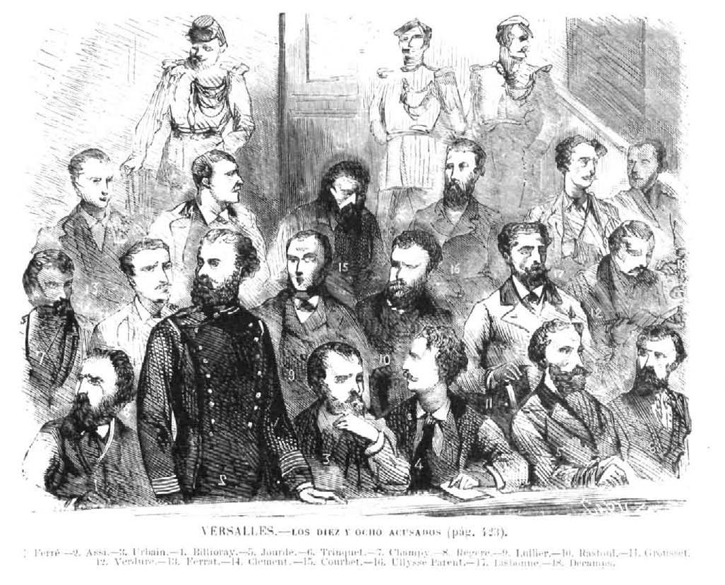 1_Juicio a los Communards_Sept 1871