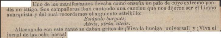 Hoja_Letra Hijos del Pueblo-1 mayo 1890