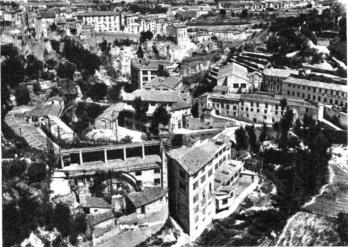 vista cauce industrial Serpis_Alcoi_década 1930