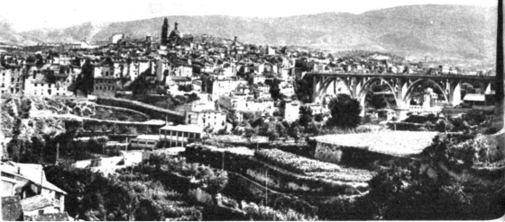 vista de Alcoi_década 1930