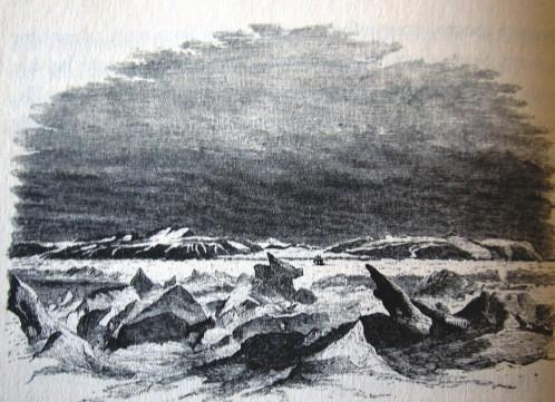 expediciones polares ppios XIX_Robert Walton