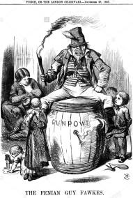 Frankenstein politico_Fenian-dibujos-animados-de-guy-fawkes-por-john-tenniel-publicado-en-punch-el-28-de-diciembre-de-1867-fdx2x7