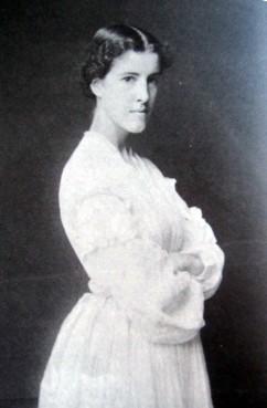 Mary Shelley Adolescente