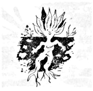 Alquimia_monstruos medievales_mandragora