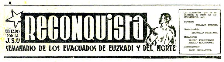 cabecera_Reconquista_evacuados de Euzkadi y zona norte_sept 1937