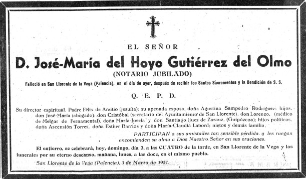 Diario de Burgos 03-03-1957