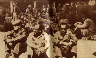 grupo_Republicanos Puerto de Alicante_1939