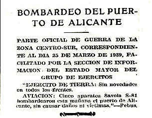 Hoja_Port d'Alacant_Bombardeo inminente