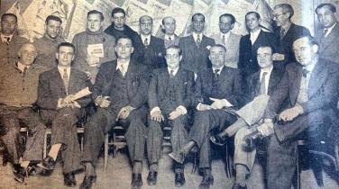 Administración y Redacción_Mañana_BCN 28-11-1937_Foto Torrents